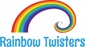 Rainbow Twisters - Shop Balloons & Book your Event in Glasgow