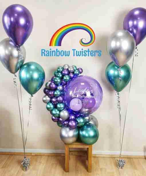Balloon Hug Bundle