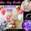 Balloon Hug Bundle by Rainbow Twisters