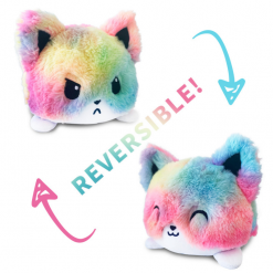 Reversible Plushie